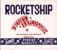 Rocketship (CD, AUSTRALIA)