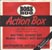 "Action Box [Maroon/Black] (2x7"", US)"