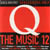 Q The Music 12 (CD, UK)