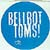 Bellbottoms (STICKER, US)