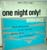 One Night Only (LP, US)