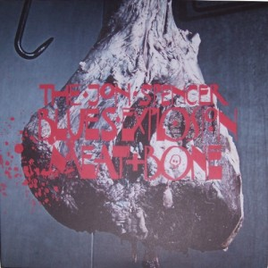 The Jon Spencer Blues Explosion - Meat and Bone (LP, US) - Cover