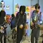 Sonic Youth - Teenage Riot (VIDEO, US)