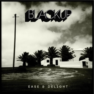 Blackup – Ease & Delight (CD, GERMANY)