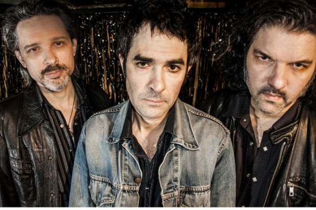 Spin.com: Jon Spencer Explains How to Survive a Blues Explosion<br />