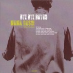 Mama Rosin - Bye Bye Bayou (CD, SWITZERLAND)