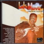 Let's Move: A Heavy Blues Collection (CD, UK)