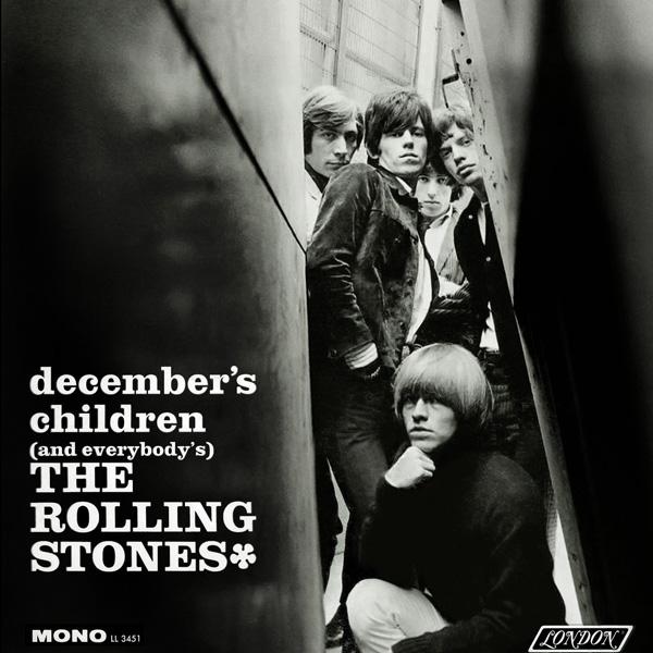 The Rolling Stones December S Children And Everybody S