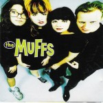 The Muffs (CD, GERMANY)