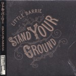 Little Barrie – Stand Your Ground (CD, JAPAN)