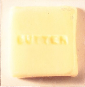 Butter 08 - Butter 08 [Card Sleeve]  (CD, US)  - Cover