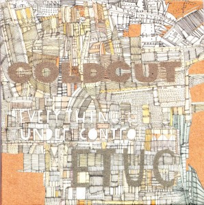 Coldcut - Everything Is Under Control (CD, UK)  - Cover