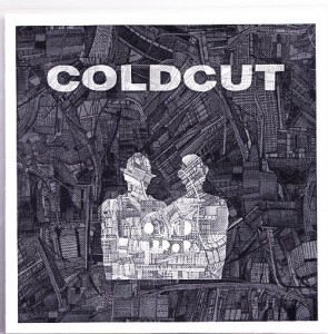 Coldcut - Sound Mirrors (Final Version) (CD, UK)  - Cover