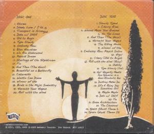Pavement - Brighten The Corners: Nicene Creedence Ed. (2xCD, US) - Rear