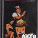 Screwed: Original Motion...  (CASSETTE, US)