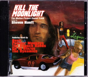V/A feat. Beck Kill The Moonlight (CD, US)  - Cover