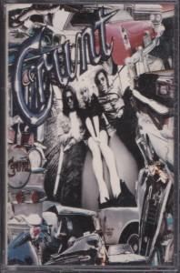 Crunt (CASSETTE, US) - Cover