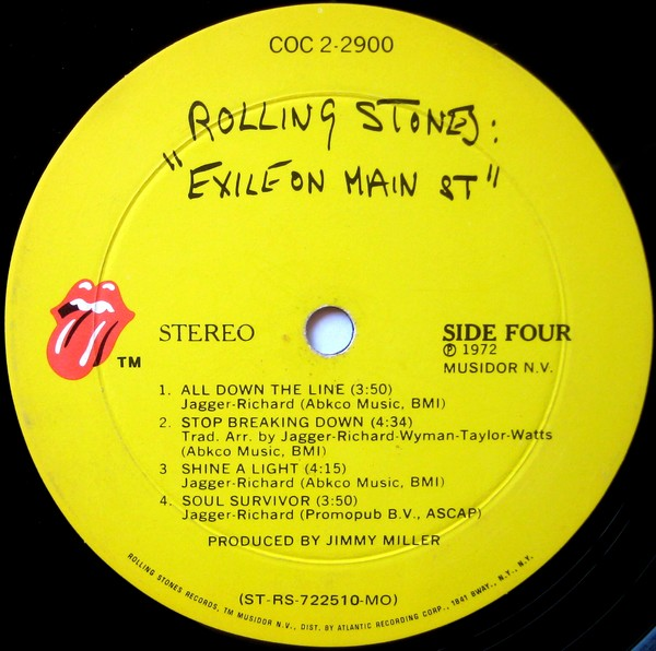 the rolling stones casino boogie