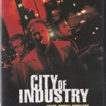 V/A feat. Butter 08 - City of Industry (DVD, UK)