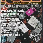 Fuzz: The Sound That Revolutionized The World (DVD, US)