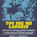 You See Me Laughin'... (DVD, US)
