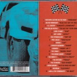 V/A feat. Spencer Dickinson - Demolition Derby: A Crash Course In New Music From Yep Roc Records (CD, US)