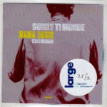Mama Rosin – Sorry Ti Monde / Seco e Molhado [Promo] (CD, UK) - Cover
