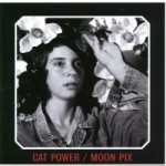 Cat Power – Moon Pix (CD, UK)