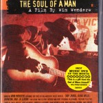 The Soul of A Man (DVD, UK)