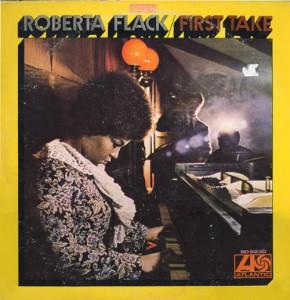 Roberta Flack - First Take (LP, US)