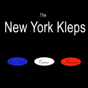 New York Kleps - Cool Soul Cuisine Française (CD, FRANCE) - Cover