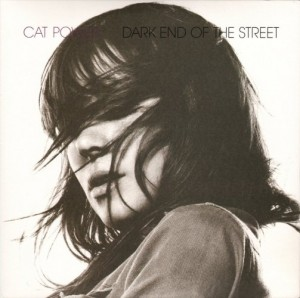 "Cat Power - Dark End of The Street (2x10"", UK) - Cover"
