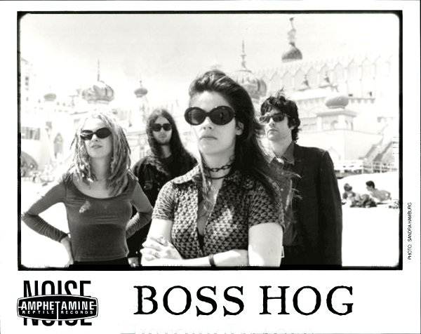 Boss Hog - Promotional Photo [#5] (PHOTO, US)