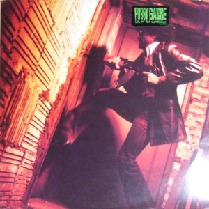 Pussy Galore - Dial 'M' For Motherfucker [1998] (LP, US) - Cover