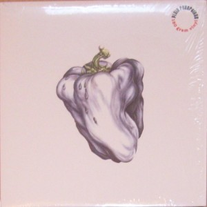 Ween - White Pepper [2010] (LP, US) - Cover