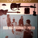 Boss Hog Personality Poster (POSTER, US)