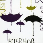 Boss Hog (POSTER, US)