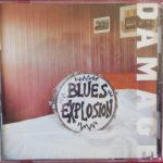 Blues Explosion - Damage (CD, AUSTRALIA) - Cover