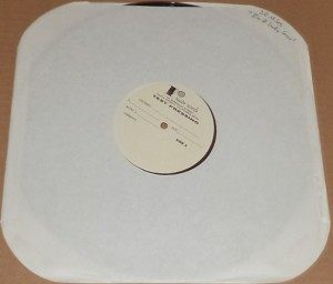 Twenty Miles - I'm A Lucky Guy [Test Pressing] (LP, US) - Front