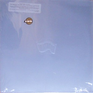 V/A feat. Jon Spencer Blues Explosion - Everything Is Nice (2xLP, US) - Cover