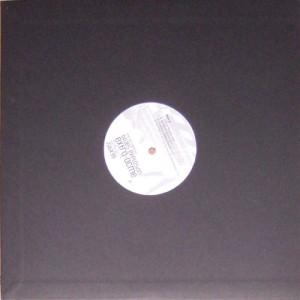 The Jon Spencer Blues Explosion - Extra Acme (LP, JAPAN) - Cover