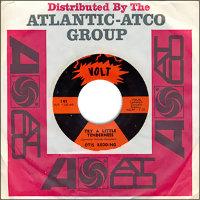 """Otis Redding - Try a Little Tenderness (7"""", US)"""