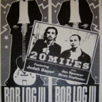 20 Miles – Stubb's, 801 Red River, Austin, TX, US (16 February 2000)