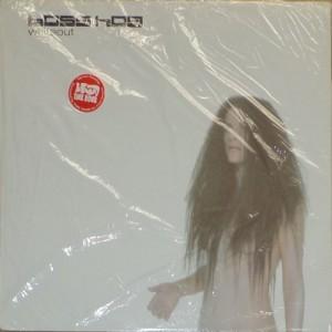 Boss Hog - Whiteout [White Vinyl] (LP, JAPAN) - Cover