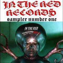 V/A feat. The Jon Spencer Blues Explosion - In The Red Records: Sampler Number One (DOWNLOAD, US)