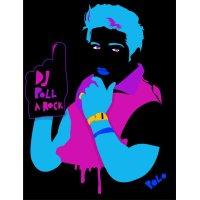 DJ Poll-a-Rock - Blues Explosion Remixes [Bootleg] (DOWNLOAD, SLOVENIA)