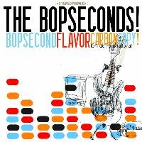 The Bopseconds / Jon Spencer Blues Explosion - Bopsecond Flavor (Carbon Copy) [Bootleg] (DOWNLOAD, JAPAN)