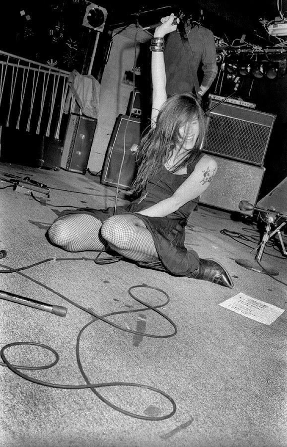 Boss Hog – Apocalypse Club, Toronto, ON, Canada (28 April 1990)