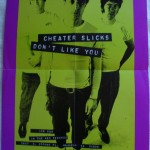 Don't Like You (POSTER, US)