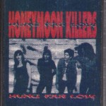 Hung Far Low [Promo] (CASSETTE, US)
